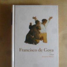 Livros em segunda mão: FRANCISCO DE GOYA - JEANNINE BATICLE - PROTAGONISTAS DE LA HISTORIA Nº 16 - 2004. Lote 286723163