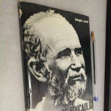 Libros de segunda mano: CARLOS DE FOUCAULD / SERGIO LORIT / EDICIONES PAULINAS 1968. Lote 287993788