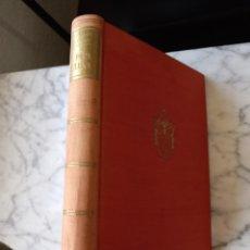 Libros de segunda mano: EL PAPA LUNA. AUGUSTO CASAS.. Lote 288358938