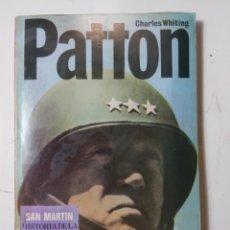 Libros de segunda mano: PATTON, ED SAN MARTIN 1. Lote 288905723