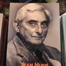 Libros de segunda mano: JEAN HUGO. LOS OJOS DE LA MEMORIA - JEAN HUGO. Lote 288926398