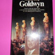 Libros de segunda mano: GOLDWYN, A. SCOTT BERG, ED. PLANETA. Lote 288933698