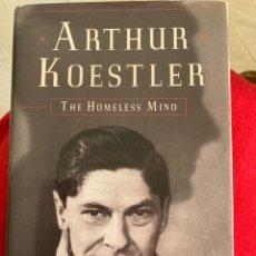 Libros de segunda mano: ARTHUR KOESTLER BY DAVID CESARANI. Lote 289817403