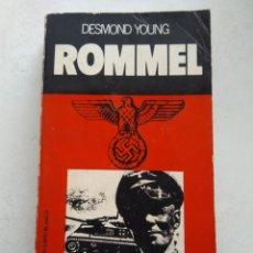 Libros de segunda mano: ROMMEL/DESMOND YOUNG. Lote 289928938