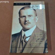 Livros em segunda mão: JUNG EL CRISTO ARIO - RICHARD NOLL - IDIOMA ESPAÑOL - BIB. Lote 291913148