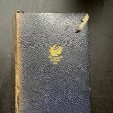 Libros de segunda mano: OBRAS COMPLETAS. ANDRE MAUROUIS. TOMO VI. JOSE JANES EDITOR. BARCELONA, 1960. 1ª ED. LEER. Lote 296724523