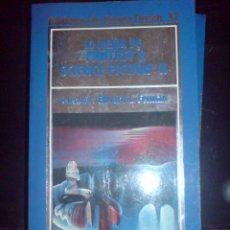 Libros de segunda mano: CIENCIA FICCION LO MEJOR DE FANTASY AND SCIENCIE FICTION 2 ORBIS . Lote 12378606