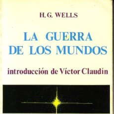 Libros de segunda mano: LA GUERRA DE LOS MUNDOS. Lote 19871
