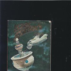 Libros de segunda mano: ISAAC ASIMOV 7 REVISTA CIENCIA FICCION. Lote 17704560