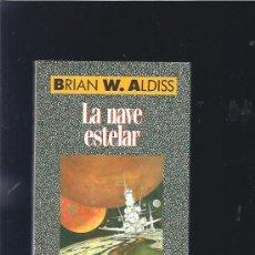Libros de segunda mano: LA NAVE ESTELAR. Lote 19114101