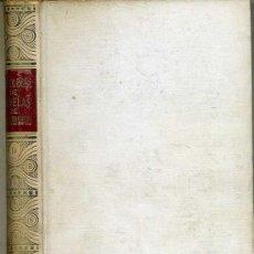 Libros de segunda mano: ANTOLOGÍA ACERVO DE NOVELAS DE ANTICIPACIÓN 4 (1964). Lote 27059630