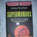 Libros de segunda mano: SUPERMUNDOS - ENVIO GRATIS A ESPAÑA. Lote 26509203