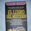 Libros de segunda mano: EL LIBRO DEL MISTERIO - ENVIO GRATIS A ESPAÑA. Lote 26526606