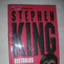 Libros de segunda mano: HISTORIAS FANTASTICAS DE STEPHEN KING - ENVIO GRATIS A ESPAÑA. Lote 27026366