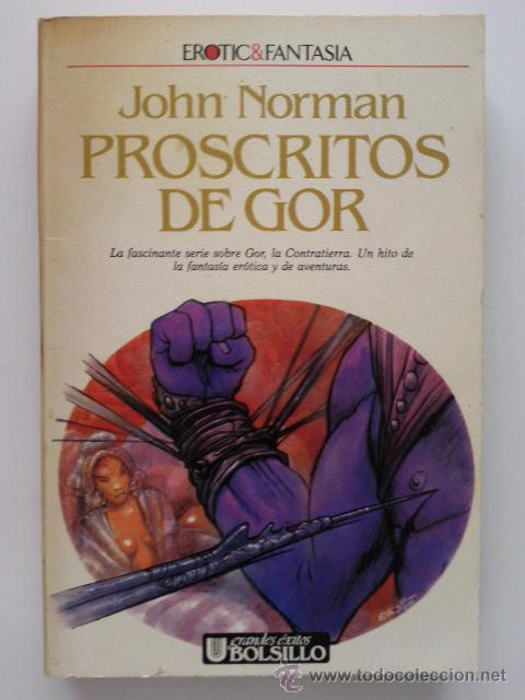 PROSCRITOS DE GOR EPUB DOWNLOAD