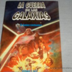 Libros de segunda mano: STAR WARS EL IMPERIO CONTRAATACA. MARTINEZ ROCA 1994.. Lote 28391257