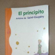 Libros de segunda mano: LIBRO. EL PRINCIPITO. Lote 28706830