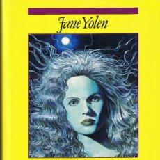 Libros de segunda mano: BLANCA JENNA - JANE YOLEN - 1991 - 1ª EDICIÓN - TAPA DURA. Lote 29914039