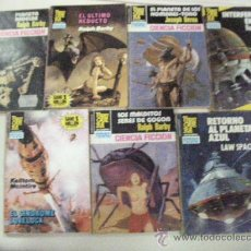 Gebrauchte Bücher - LOTE 2 DE NOVELAS CIENCIA FICCION FUTURO (CE12) - 30022196