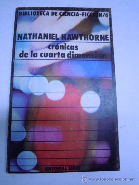 cronicas de la cuarta dimension. nathaniel hawt - Comprar Libros de ...