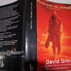 Libros de segunda mano: MENSAJERO DEL FUTURO.POSTMAN DAVID BRIN AB22223. Lote 30630214