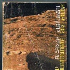 Libros de segunda mano: ESTOY EN PUERTOMARTE SIN HILDA. ISAAC ASIMOV. ALIANZA EDITORIAL. MADRID, 1983. Lote 30716512