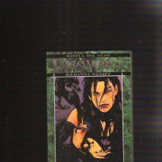 Libros de segunda mano - vampiro la sombra - 30737477