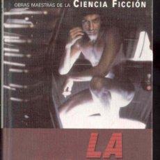 Libros de segunda mano - LA MOSCA - GEROGE LANGELAAN -OBRAS MAESTRAS DE LA CIENCIA FICCION - PLANETA 2001 - 33003195