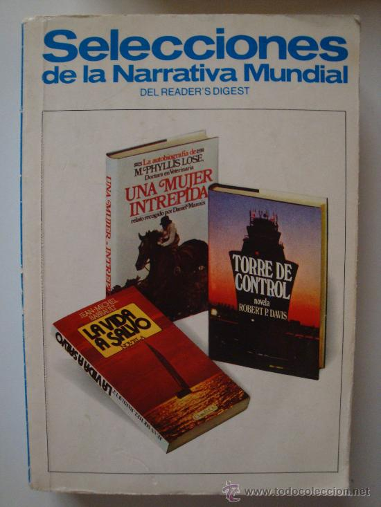 SELECCIONES DE READER'S DIGEST, NÚMERO 24, 1981 (Libros de Segunda Mano (posteriores a 1936) - Literatura - Narrativa - Ciencia Ficción y Fantasía)