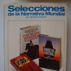 Libros de segunda mano: SELECCIONES DE READER'S DIGEST, NÚMERO 24, 1981. Lote 33289162
