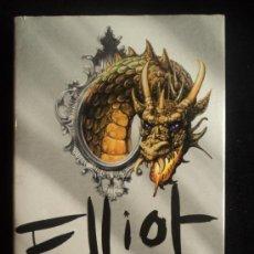 Libros de segunda mano: ELLIOT. Y LAS PIEDRAS ELEMENTALES. LONDAIZ MONTIEL. ED. MONTENA. 2009 355 PAG. Lote 33751523