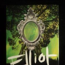 Libros de segunda mano: ELLIOT. TOMCLYDE. LONDAIZ MONTIEL. ED.MONTENA 2008 313. Lote 33751555