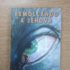 Libros de segunda mano: REMOLCANDO A JEHOVA (BRAINSTORMING #8 - JAMES MORROW). Lote 34235094