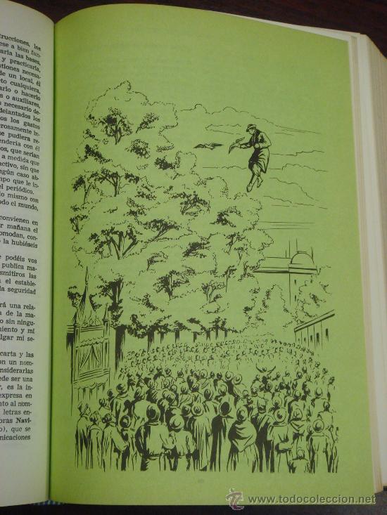 Libros de segunda mano: OBRAS COMPLETAS DE JULIO VERNE. Tomo I, 1955. - Foto 4 - 34675189