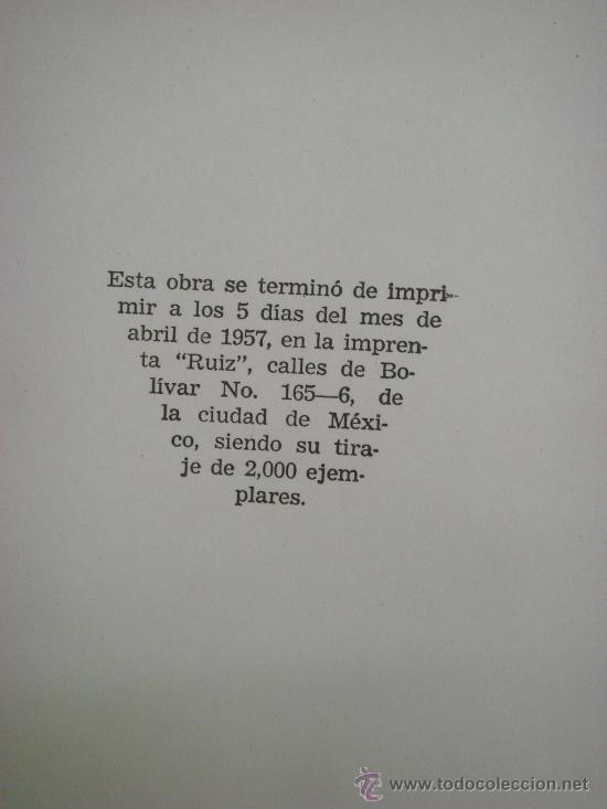 Libros de segunda mano: OBRAS COMPLETAS DE JULIO VERNE. Tomo III, 1957. - Foto 9 - 34675100