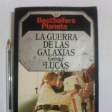 Libros de segunda mano: LA GUERRA DE LAS GALAXIAS -GEORGE LUCAS -1976. Lote 35880526