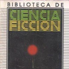Libros de segunda mano: HYSPAMERICAPLANETA DEL EXILIOURSULA LE GUIN. Lote 36383626