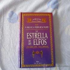 Libros de segunda mano: LA ESTRELLA DE LOS ELFOS VOL.II (EL CICLO DE LA PUERTA DE LA MUERTE ) MARGARET WEIS / TRACY HICKMAN. Lote 38015747