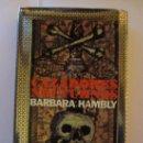 Libros de segunda mano: CAZADORES NOCTURNOS- BARBARA HAMBLY-TIMUN MAS 1991-TERROR. Lote 38064844