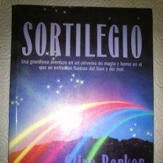 Libros de segunda mano: SORTILEGIO DE CLIVE BARKER. Lote 38928019