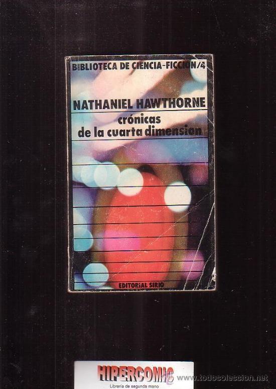 cronicas de la cuarta dimension / nathaniel haw - Comprar Libros de ...