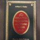 Libros de segunda mano: CUENTOS DE LA TABERNA DEL CIERVO BLANCO- ARTHUR C. CLARKE- ALIANZA EDIT.. Lote 39301048