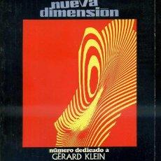 Libros de segunda mano: NUEVA DIMENSIÓN Nº 26 - DRONTE, 1971. Lote 40231990