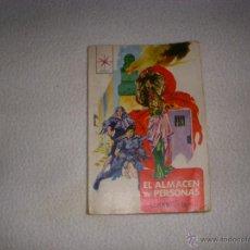 Libros de segunda mano: ESPACIO Nº 493, NOVELA CIENCIA FICCIÓN, EDITORIAL TORAY. Lote 40742417