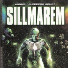 Libros de segunda mano: SILLMAREM. LIBRO I: GAMBITO DE DAMA POR GABRIEL GUERRERO GÓMEZ. Lote 41297122