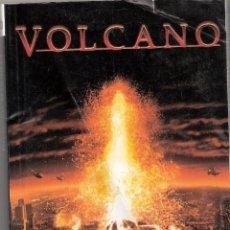 Libros de segunda mano: VOLCANO. RICHARD WOODLEY. . Lote 41297853