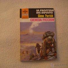 Libros de segunda mano: NOVELA CIENCIA FICCIÓN ESPACIO Nº 655, EDITORIAL BRUGUERA. Lote 42666256