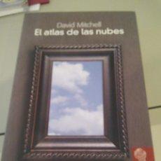 Libros de segunda mano: TROPISMOS EL ATLAS DE LAS NUBES DAVID MITCHELL . Lote 44127231