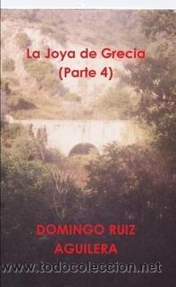 LA JOYA DE GRECIA (PARTE 4) --REFM1E3 (Libros de Segunda Mano (posteriores a 1936) - Literatura - Narrativa - Ciencia Ficción y Fantasía)
