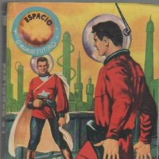 Libros de segunda mano: ESPACIO EL MUNDO FUTURO 165 EDI. TORAY 1959 - CLARK CARRADOS - LA ESPOLETA. Lote 45762816